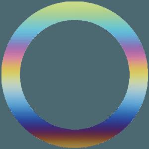 Titanium Colour Spectrum